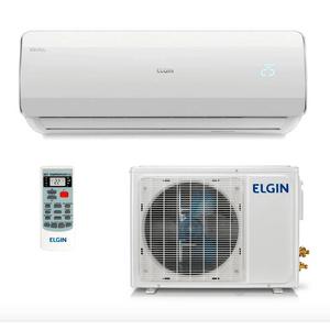 Ar Condicionado Split Hi Wall Elgin Eco Plus II 18000 BTUs Frio 220v