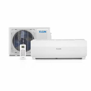Ar Condicionado Split Hi Wall Elgin Top Inverter 18000 BTUs Frio 220v