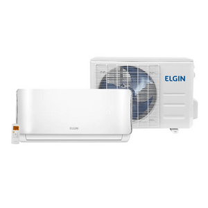Ar Condicionado Split Hi Wall Inverter Elgin Eco Life 9000 BTUs Quente e Frio 220v