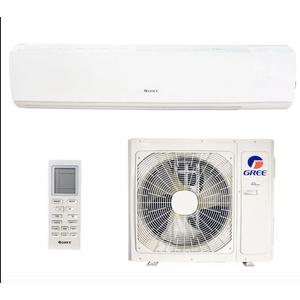 Ar Condicionado Split Hi Wall Inverter Gree Eco Garden 32000 BTUs Quente e Frio 220v