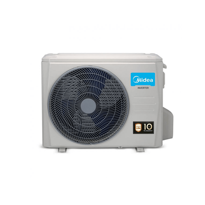 Split-Hi-Wall-Springer-Midea-Inverter-Xtreme2