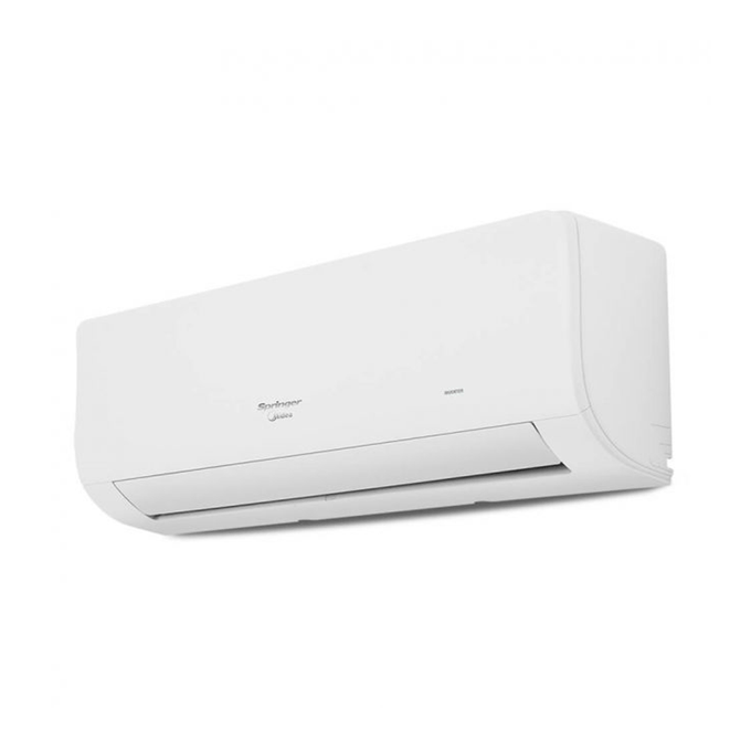 Split-Hi-Wall-Springer-Midea-Inverter-Xtreme5