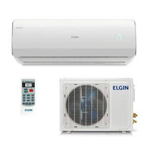 Ar Condicionado Split Elgin 24000 BTUs Quente e Frio 220V