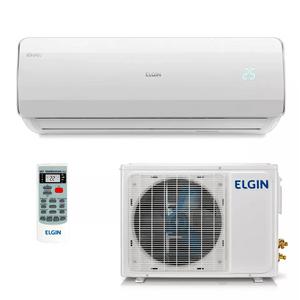 Ar condicionado split hi-wall elgin eco power 24000 btus quente e frio 220v