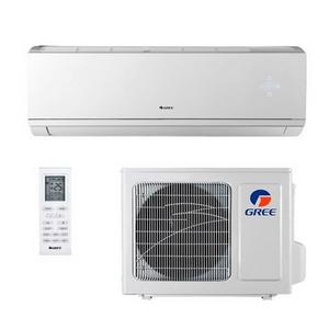 Ar-condicionado Gree Eco Garden Split Hi-wall Inverter 24000 Btus Quente E Frio 220v