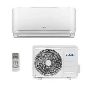 Ar Condicionado Split Hi Wall Elgin Eco Plus II 9000 BTUs Quente e Frio 220v