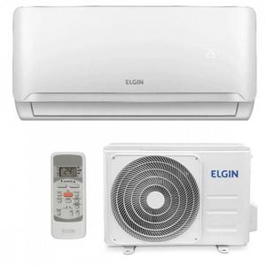 Ar Condicionado Split Hi Wall Elgin Eco Plus 24000 BTUs Quente e Frio 220v